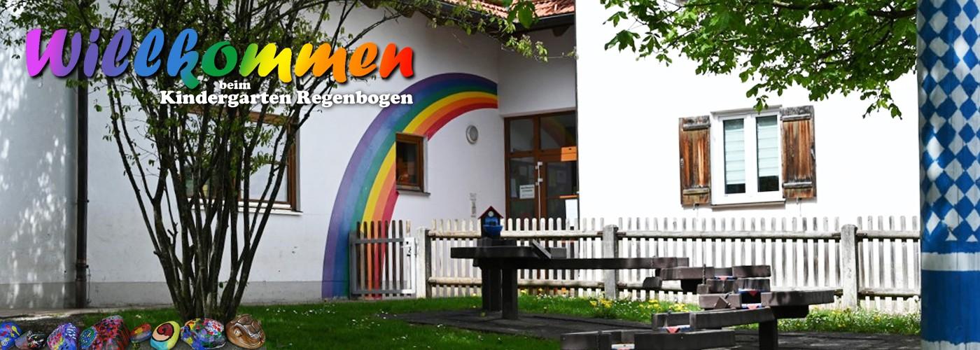 Titelbild Kindergarten